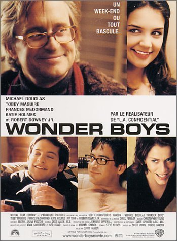 Wonder Boys | ShotOnWhat?