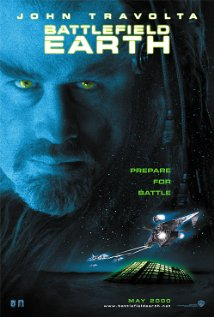 Battlefield Earth | ShotOnWhat?