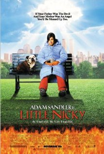Little Nicky | ShotOnWhat?
