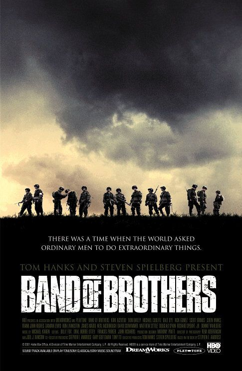 Band of Brothers (2001) Technical Specifications