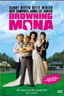 Drowning Mona Technical Specifications