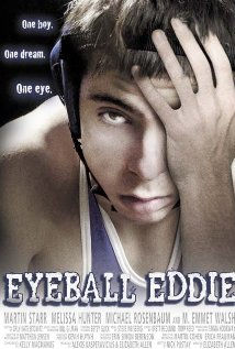Eyeball Eddie | ShotOnWhat?