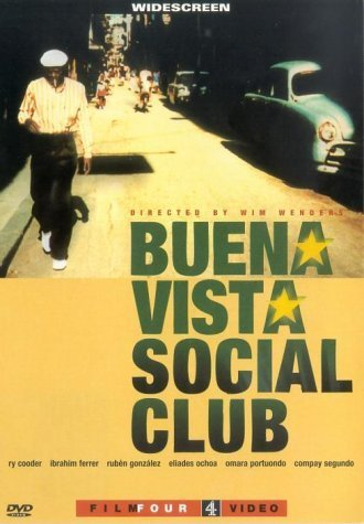 Buena Vista Social Club Technical Specifications