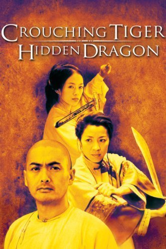Crouching Tiger, Hidden Dragon Technical Specifications