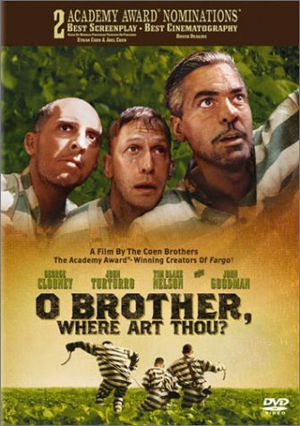 O Brother, Where Art Thou? | ShotOnWhat?