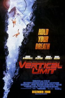 Vertical Limit | ShotOnWhat?
