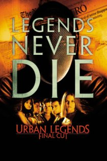Urban Legends: Final Cut Technical Specifications