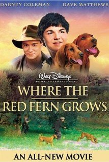 Where the Red Fern Grows Technical Specifications