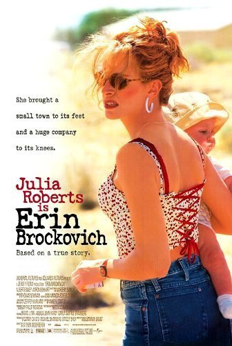 Erin Brockovich Technical Specifications