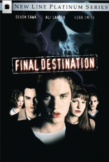 Final Destination Technical Specifications
