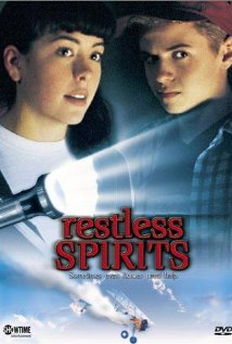 Restless Spirits Technical Specifications