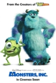 Monsters, Inc. | ShotOnWhat?
