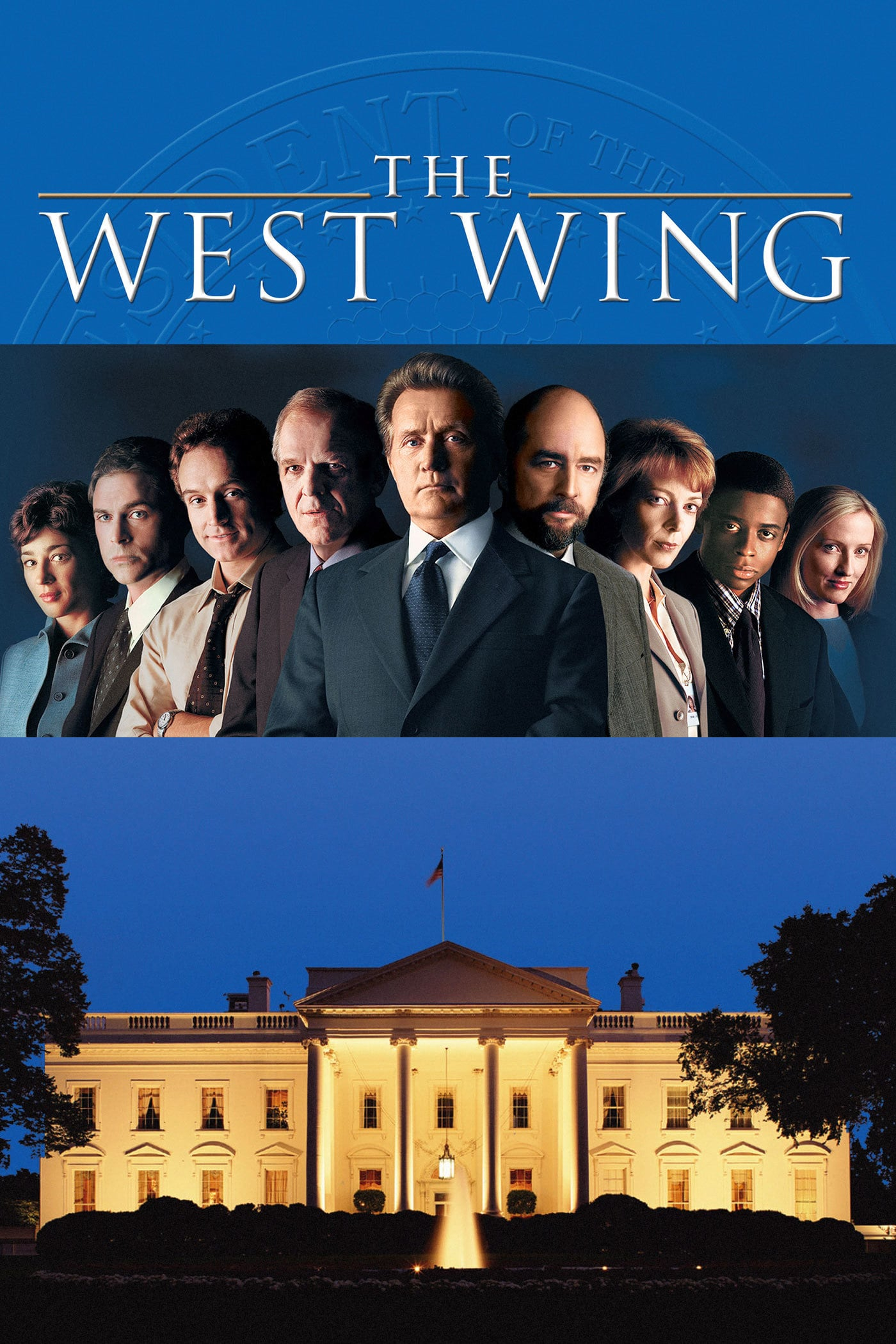 The West Wing (1999) Technical Specifications