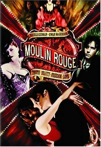 Moulin Rouge! (2001) Technical Specifications
