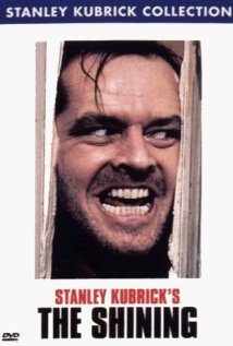 Making 'The Shining' Technical Specifications