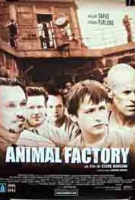 Animal Factory | ShotOnWhat?