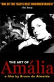 The Art of Amália