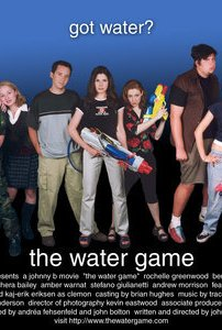 The Water Game Technical Specifications
