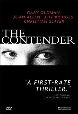 The Contender | ShotOnWhat?