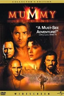 The Mummy Returns | ShotOnWhat?