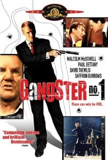 Gangster No. 1 Technical Specifications