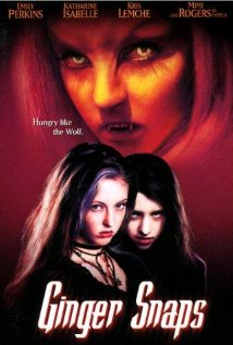 Ginger Snaps Technical Specifications