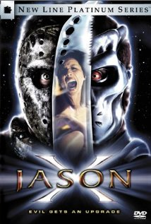 Jason X Technical Specifications