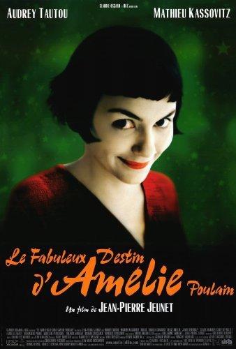 Amélie (2001) Technical Specifications