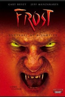 Frost: Portrait of a Vampire Technical Specifications