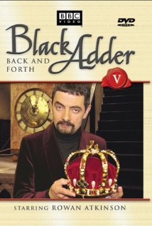 Blackadder Back & Forth | ShotOnWhat?