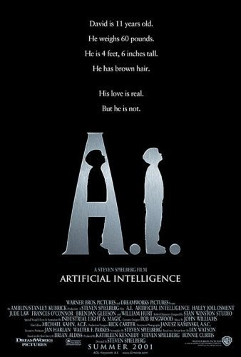 A.I. Artificial Intelligence (2001) Technical Specifications