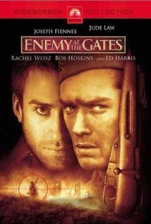 Enemy at the Gates Technical Specifications