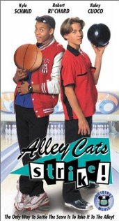 Alley Cats Strike Technical Specifications