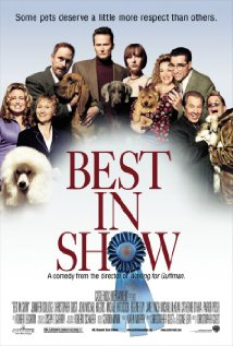 Best in Show Technical Specifications