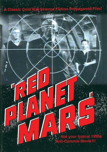 The Red Planet: Mars (1999) Technical Specifications