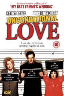 Unconditional Love Technical Specifications