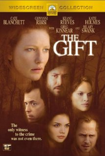The Gift | ShotOnWhat?