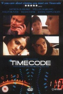 Timecode Technical Specifications