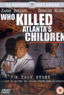 Who Killed Atlanta's Children? Technical Specifications