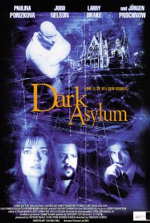 Dark Asylum Technical Specifications