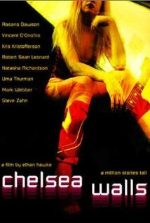Chelsea Walls Technical Specifications