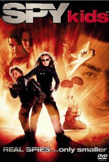 Spy Kids | ShotOnWhat?