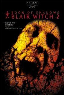 Book of Shadows: Blair Witch 2 | ShotOnWhat?