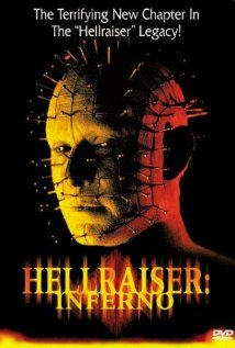 Hellraiser: Inferno | ShotOnWhat?