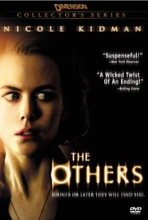 The Others Technical Specifications