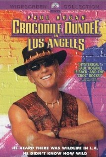 Crocodile Dundee in Los Angeles Technical Specifications