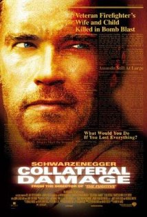 Collateral Damage (2002) Technical Specifications
