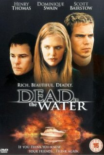 Dead in the Water Technical Specifications