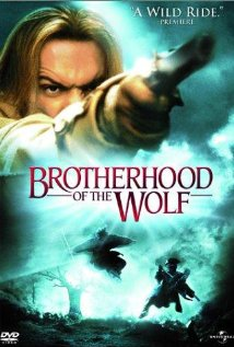 Brotherhood of the Wolf Technical Specifications
