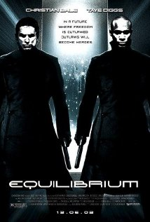 Equilibrium (2002) Technical Specifications
